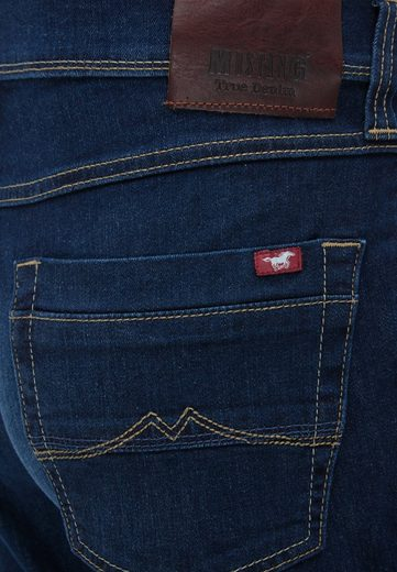 MUSTANG Jeans Hose »Washington«