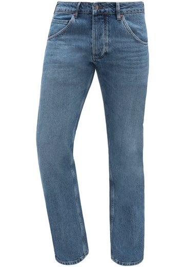 MUSTANG Jeans Hose »Michigan Straight«