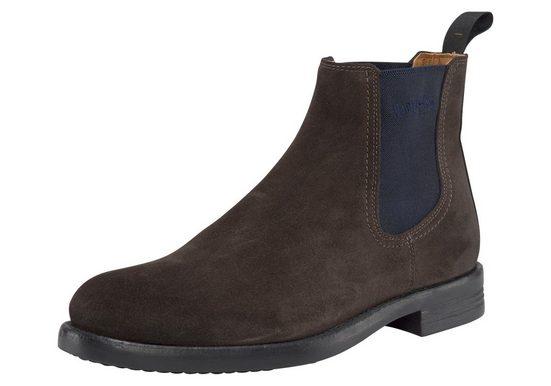 Pantofola d´Oro »Luke Chelsea Uomo« Chelseaboots