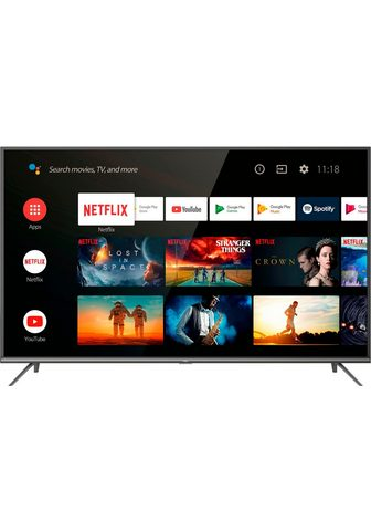 TCL 43EP644 LED-Fernseher (108 cm / (43 Zo...