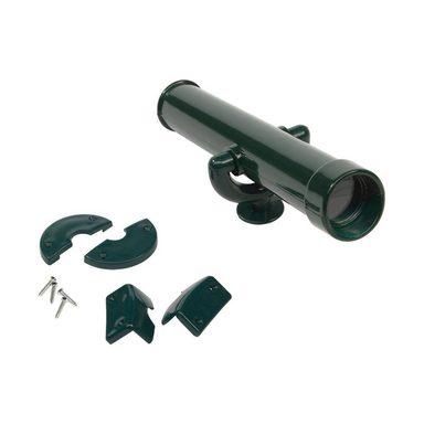 Teleskop, grün