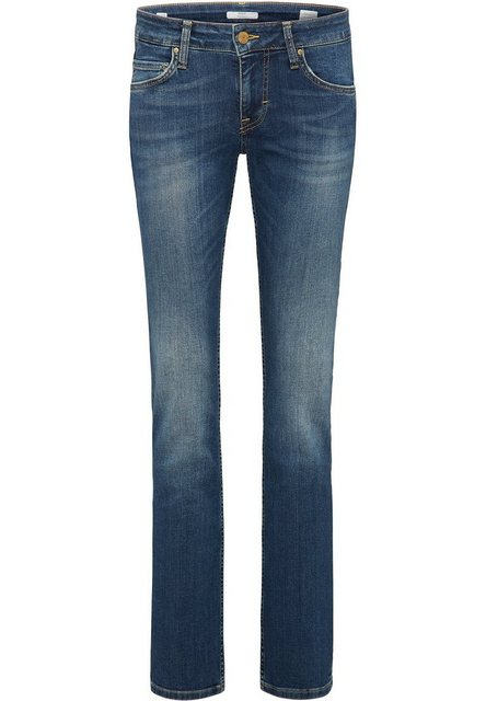 Hosen - MUSTANG Straight Jeans »Sissy Straight« ›  - Onlineshop OTTO