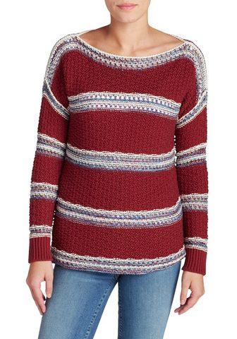 EDDIE BAUER Ažūrinis megztinis