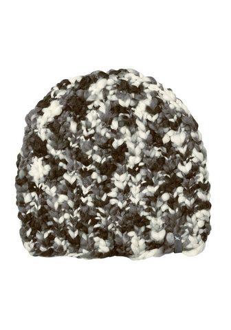 EDDIE BAUER Megzta kepurė
