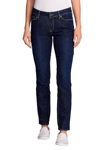 Eddie Bauer 5-Pocket-Jeans Voyager