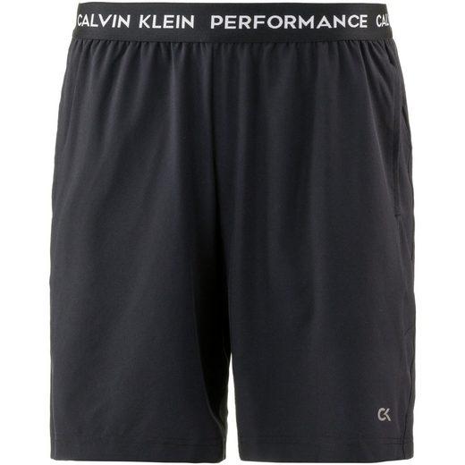 Calvin Klein Performance Funktionsshorts