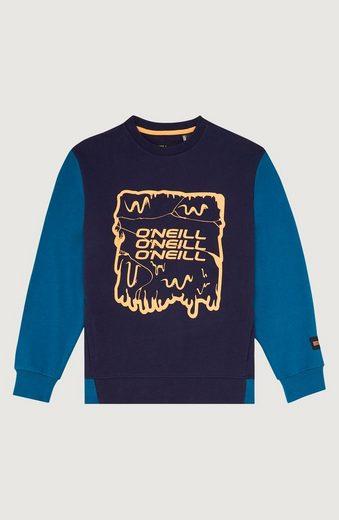 O'Neill Sweatshirt »Fawn logo«