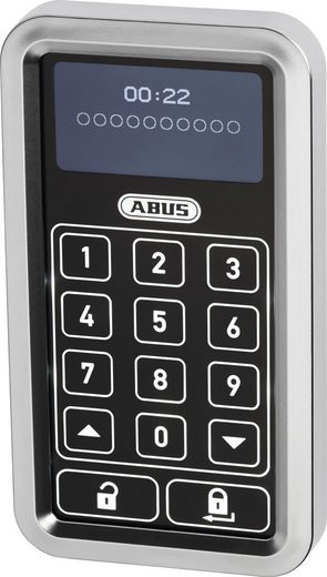 ABUS Funk-Bedienfeld »HomeTec Pro CFT3000S«, Codeschloss, Erweiterung