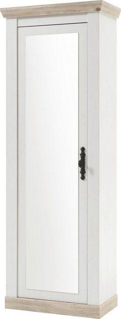 Garderoben Sets - Home affaire Garderobenschrank »Florenz«  - Onlineshop OTTO