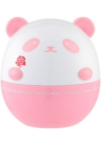 "TONYMOLY Крем ""Panda's Dream Rose Hyaloron..."