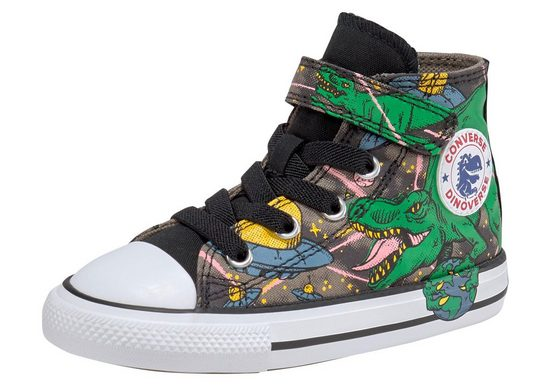 Converse »KINDER CHUCK TAYLOR ALL STAR 1V INTERSTELLAR DINO'S - HI« Sneaker