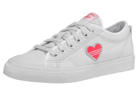 adidas Originals »NIZZA TREFOIL« Sneaker Valentines Day