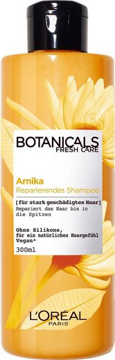 BOTANICALS Haarshampoo »Arnika«, reparierend