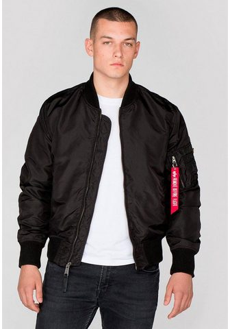 ALPHA INDUSTRIES Куртка »MA-1 TT«