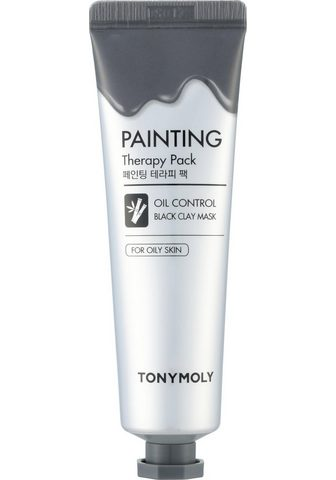 "TONYMOLY Маска для лица ""Painting Therapy ..."