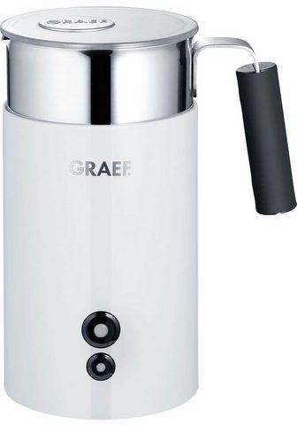 GRAEF Pieno plakiklis MS 701 weiß