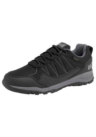 JACK WOLFSKIN Turistiniai batai »Maze Texapore Low W...