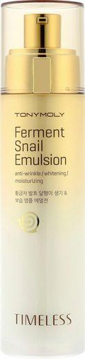 TONYMOLY Gesichtsemulsion »Timeless Ferment Snail«
