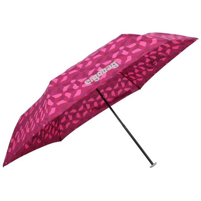 ergobag Regenschirm 21 cm | Accessoires > Regenschirme | ergobag