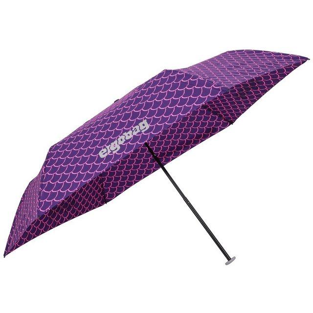 ergobag Regenschirm 21 cm | Accessoires > Regenschirme > Sonstige Regenschirme | ergobag
