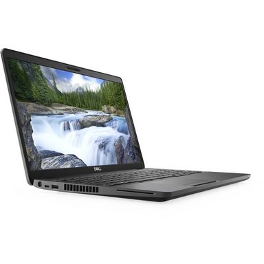 Dell Notebook »Precision 3540-51WC7, Windows 10 Pro 64-Bit«