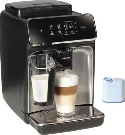 Philips Kaffeevollautomat 2200 Serie EP2236/40