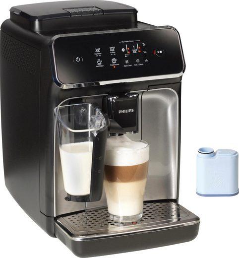 Philips Kaffeevollautomat 2200 Serie EP2236/40 LatteGo