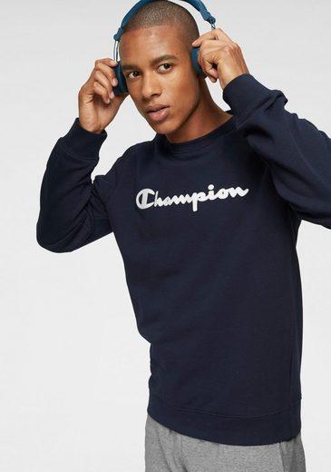Champion Sweatshirt »SWEATSHIRT«