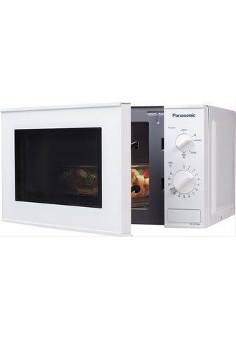 PANASONIC Mikrobangų krosnelė NN-E201W 1100 W