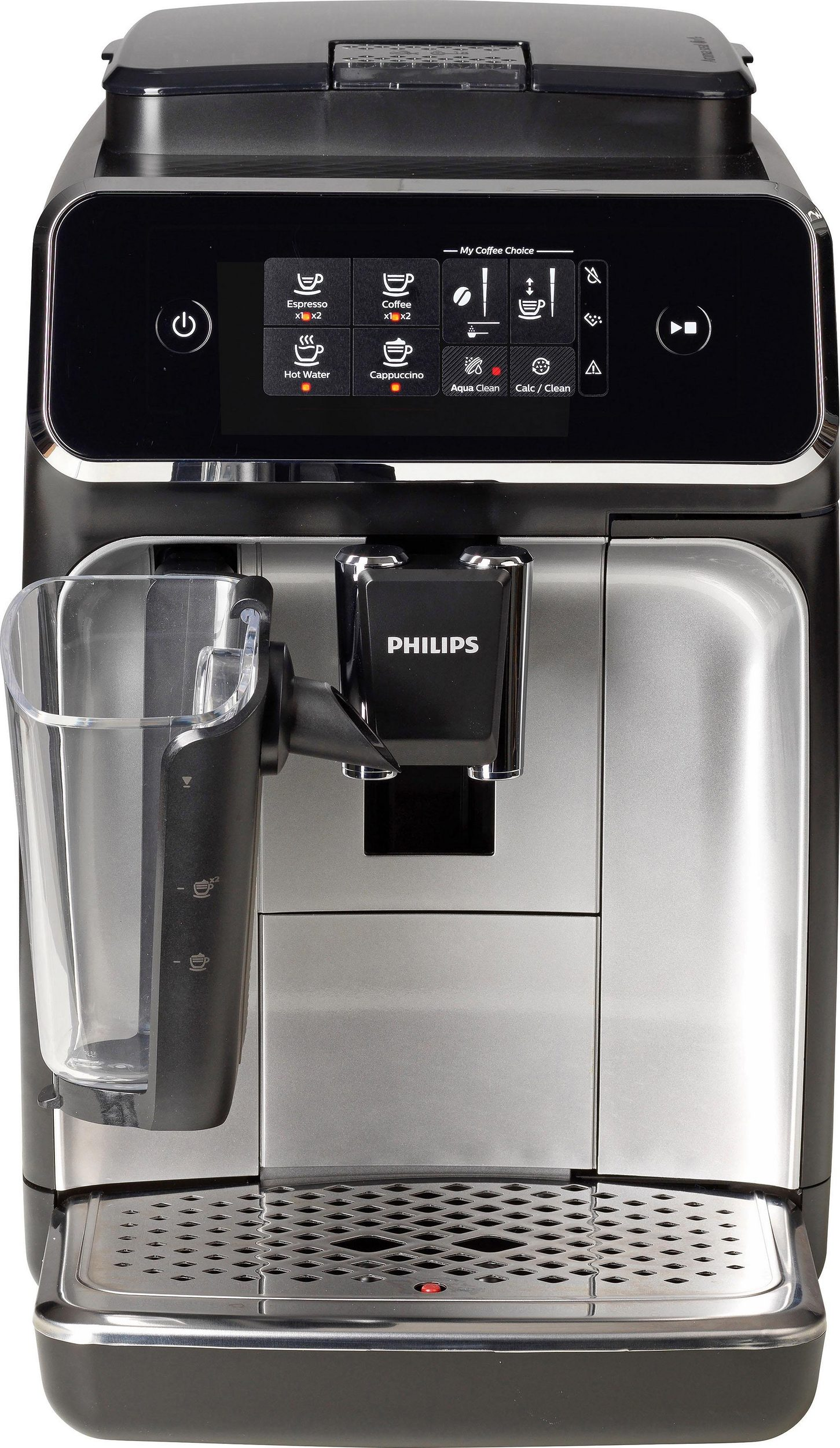 Philips Kaffeevollautomat 2200 Serie EP2236/40 - Philips