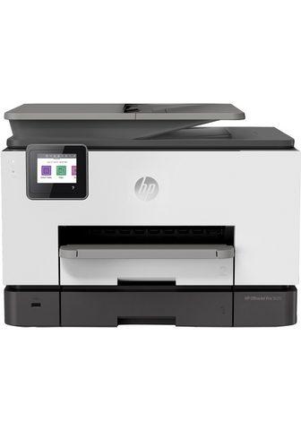 HP OfficeJet Pro 9020 All-in-One-Drucker ...