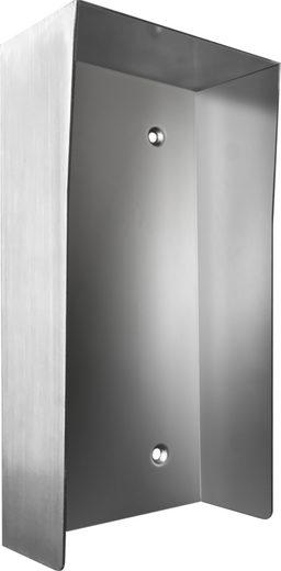 DoorBird Smart Home Zubehör »D2101V Wetterschutzkasten, Edelstahl«