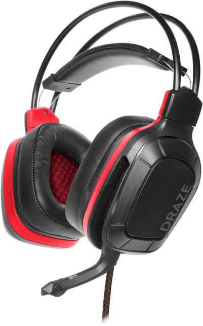 Speedlink »DRAZE« Gaming-Headset