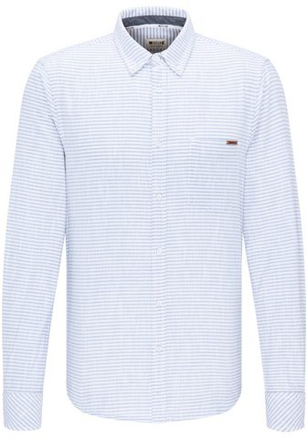 MUSTANG Marškiniai »Casper BDC Stripe«