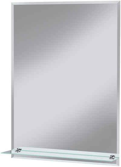 Extrem Badspiegel mit & ohne Beleuchtung » online kaufen | OTTO FS28
