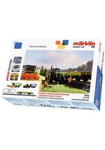 """Märklin Güterwagen """"M&a..."""