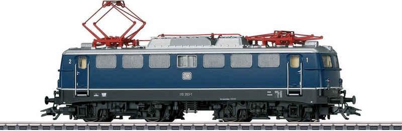 Märklin Elektrolokomotive »Baureihe 110.1 - 37108«, Spur H0