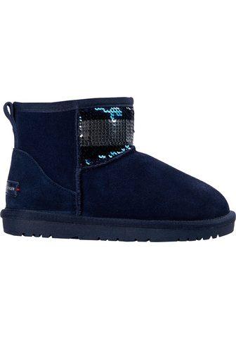 TOMMY HILFIGER Žieminiai batai