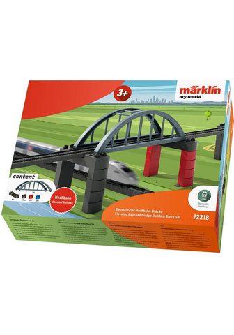 MÄRKLIN Märklin Modelleisenbahn-Hochbahn