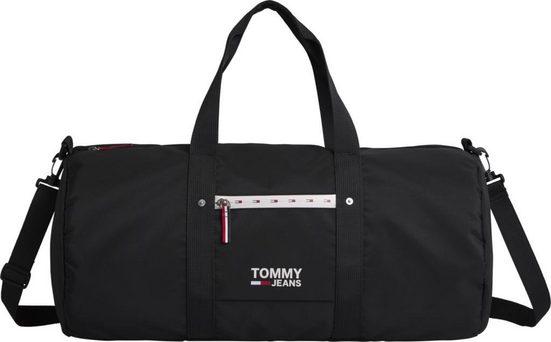 TOMMY JEANS Weekender »TJM COOL CITY DUFFLE«, mit kleiner Reißverschluss-Vortasche