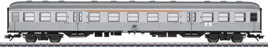 Märklin Personenwagen »Nahverkehrswagen 1./2. Klasse (ABnrzb 704) - 43898«, Spur H0