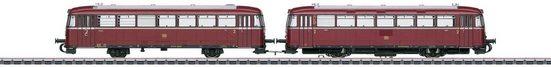 Märklin Personenwagen »Schienenbus-Garnitur Baureihe VT 98.9 - 39978«, Spur H0