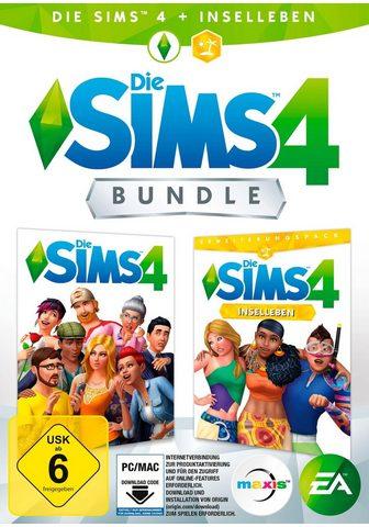 Die Sims 4 Inselleben PC