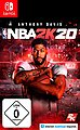 NBA 2K20 Nintendo Switch, Bild 1