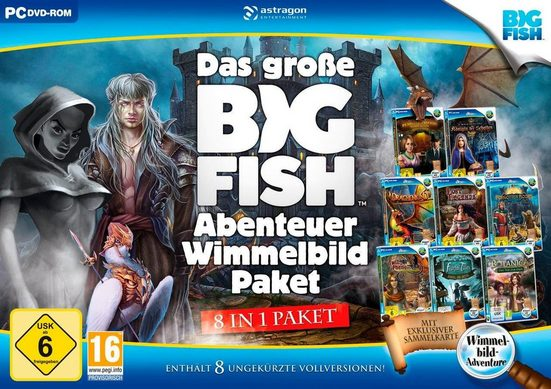 Big Fish Spiele Deutsch
