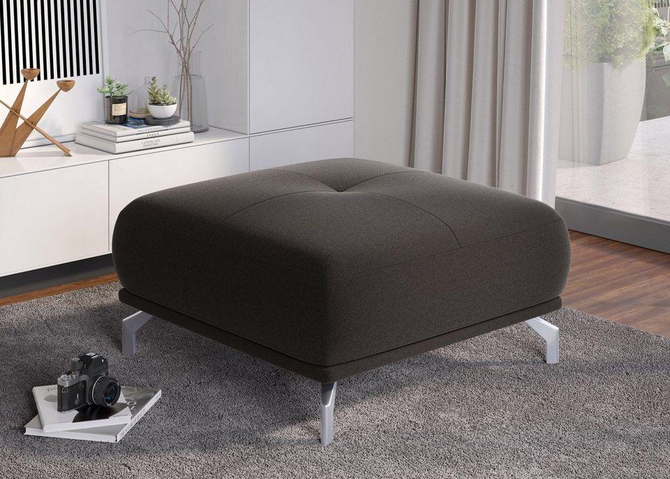 sit&more Hocker, Trendiges Design online kaufen   OTTO