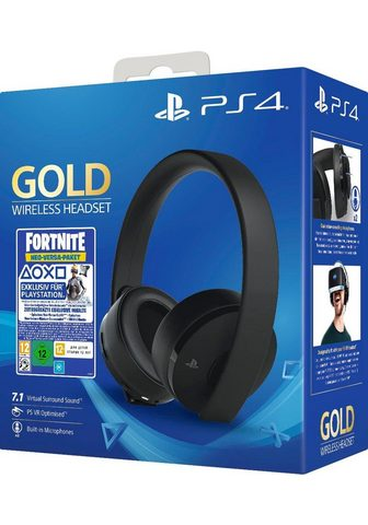 PLAYSTATION 4 »Headset Fortnite Neo Versa« Ausinės