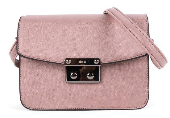 Sina Jo Mini Bag, in schlichter Optik