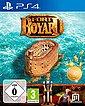 Fort Boyard PlayStation 4, Bild 1