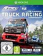 FIA Truck Racing Championship Xbox One, Bild 1